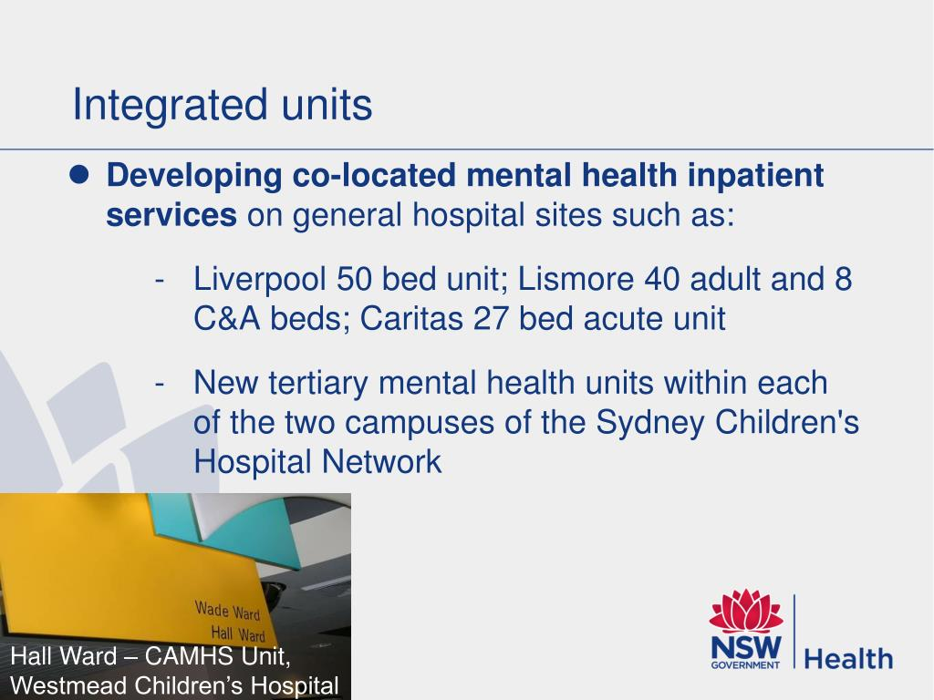 Ppt Prepared By Catherine Lourey Manager Mental Health Service And Capital Planning Statewide And Rural Health Services A Powerpoint Presentation Id 429475