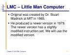 lmc little man computer