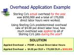 overhead application example47