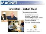 innovation siphon flush22