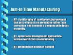 just in time manufacturing3