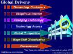 global drivers 2