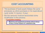 cost accounting40