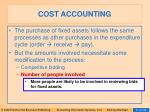 cost accounting41