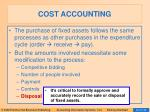 cost accounting44