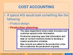cost accounting46