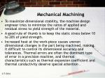 mechanical machining6