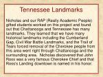 tennessee landmarks13