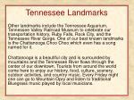 tennessee landmarks14