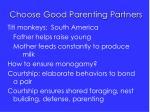 choose good parenting partners22