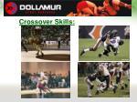 crossover skills11