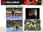crossover skills12
