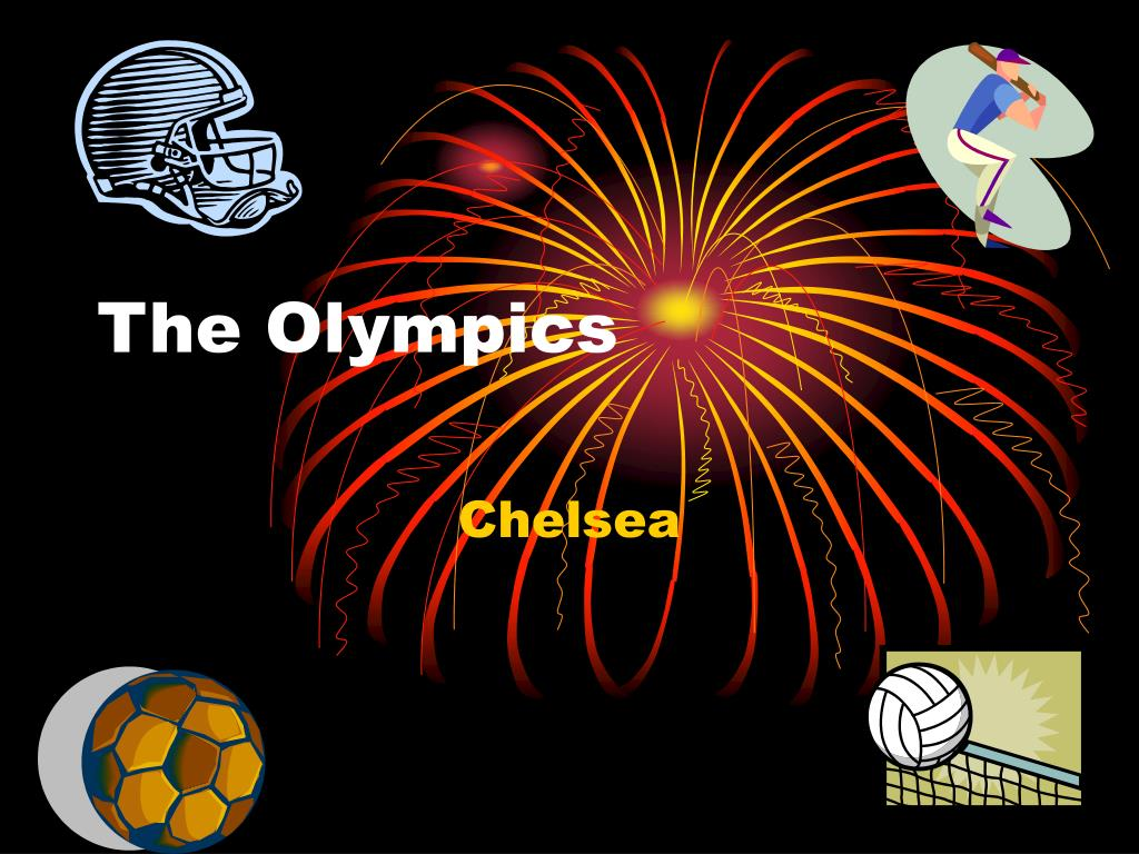 the olympics l.