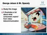 george jetson mr spacely