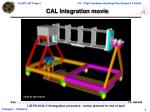 cal integration movie