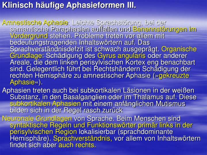 PPT - Physiologie 8 Sprache PowerPoint Presentation - ID:430426