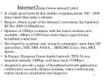 internet2 http www internet2 edu