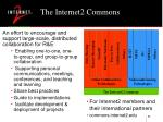 the internet2 commons