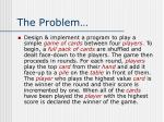 the problem5