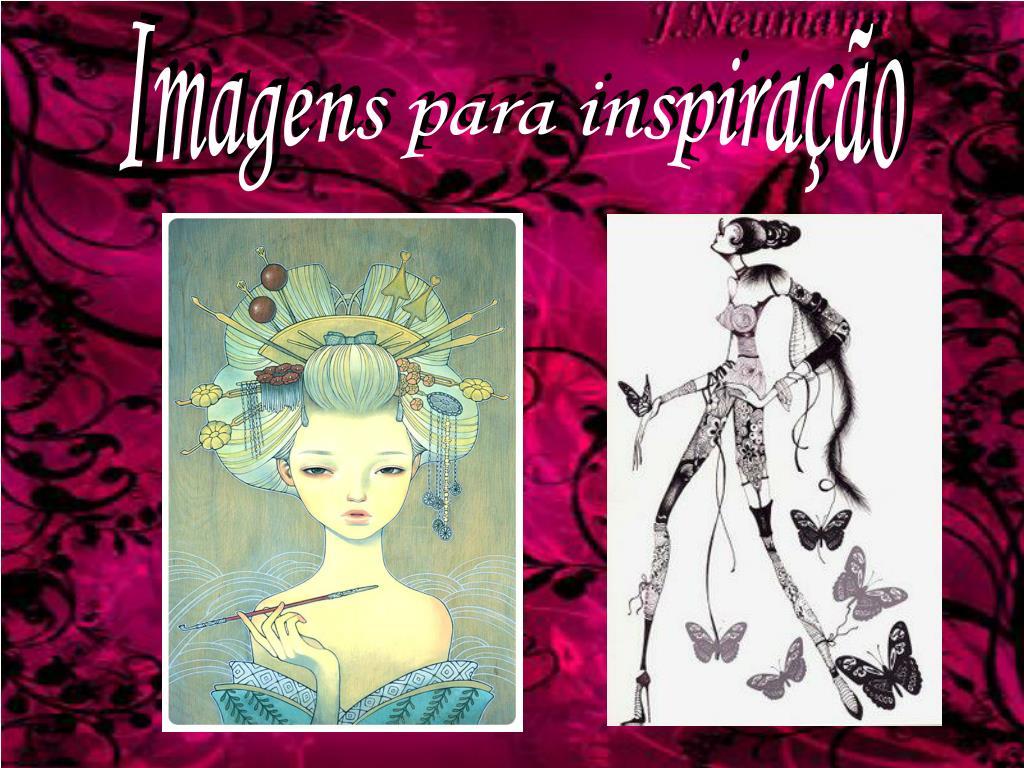 Imagens para inspiração