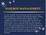 mailbox management15