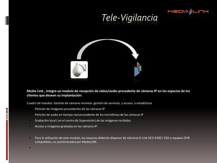 Tele-