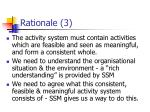 rationale 3