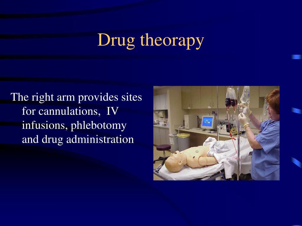 Drug theorapy