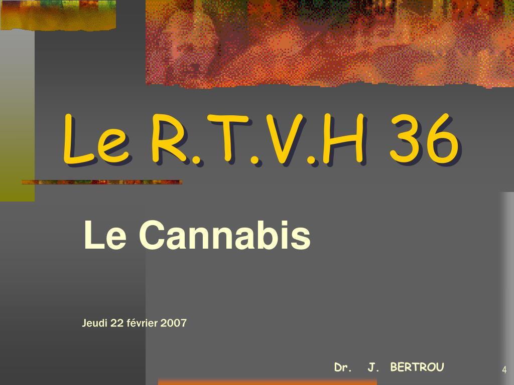 Le R.T.V.H 36