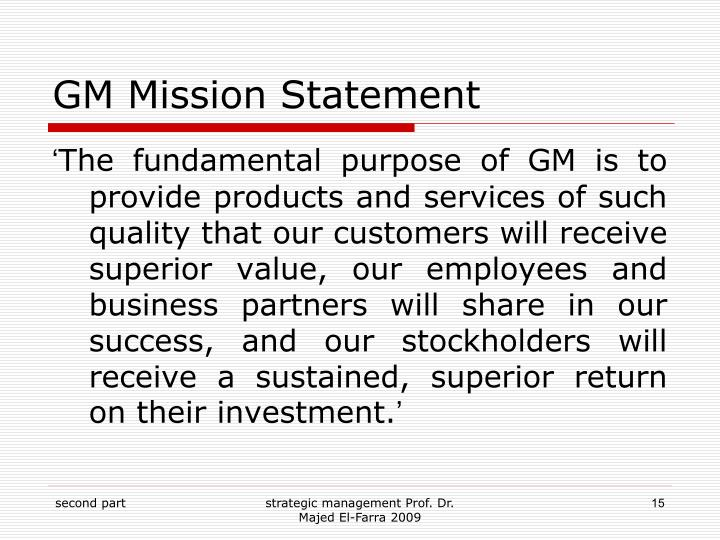statement gm Such as those belonging to gm dealers, gm licensees, gm suppliers or independent product review sites we recommend that you check the privacy statement of other sites you visit before providing any personal information.