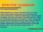 effective leadership6