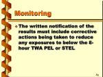 monitoring33