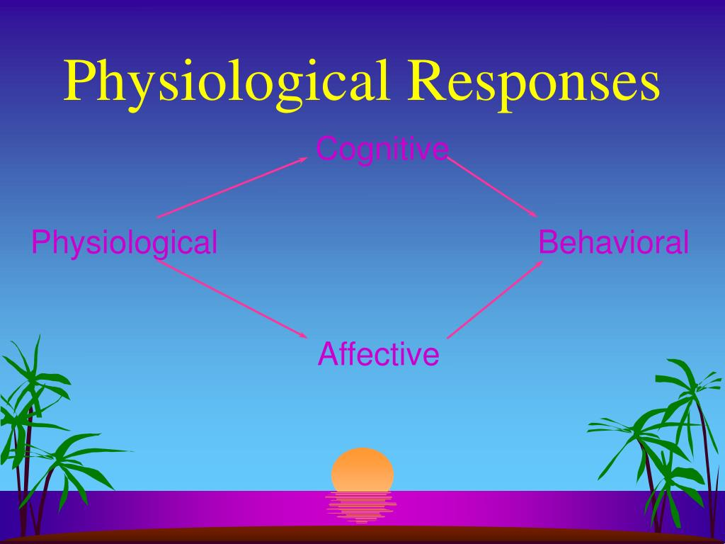 Physiological Responses