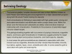 selinsing geology