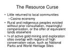 the resource curse10