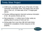 trinity silver project24