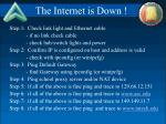 the internet is down43