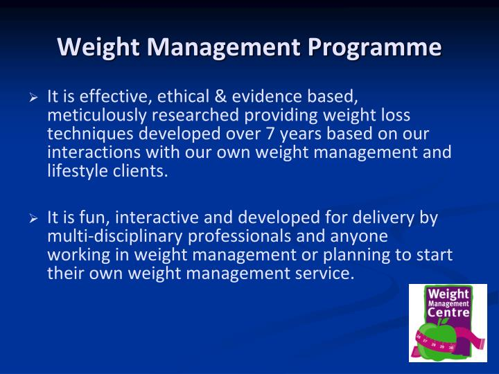 weight management essay Writing a time management essay this article will help you break it down into the sub-topics that you your challenge is to convince the reader that managing time is an essential skill to learn, one.