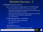 michnet services 3