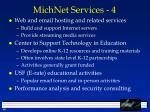 michnet services 4