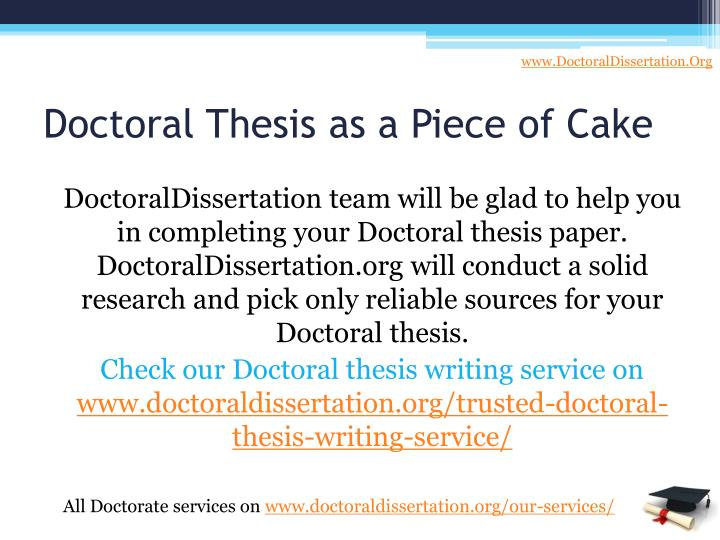 Cheap Dissertation editing services