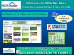 ncrdealer com offers best deals