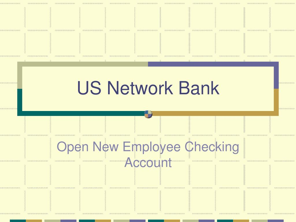 us network bank l.