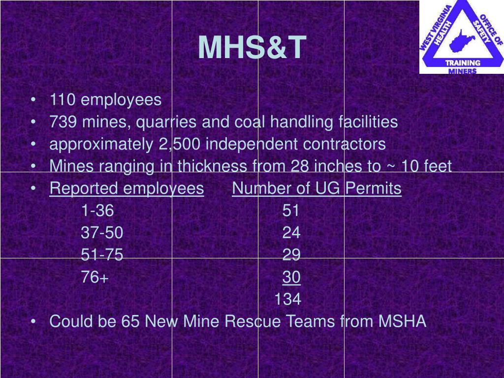 MHS&T