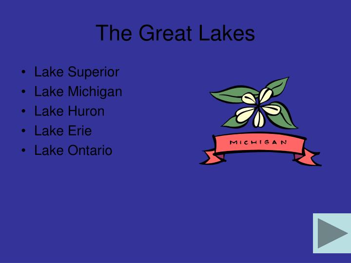 The great lakes2