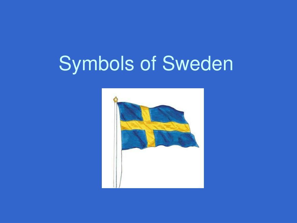symbols of sweden l.