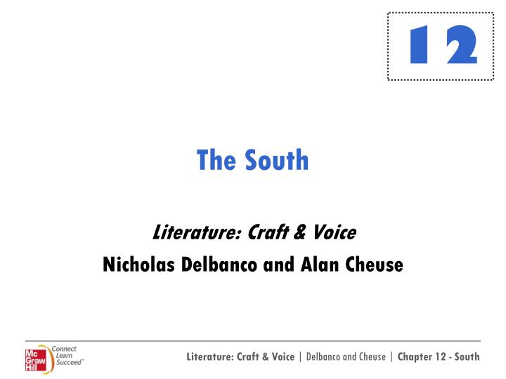 the south n.