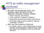 hits air traffic management continued14