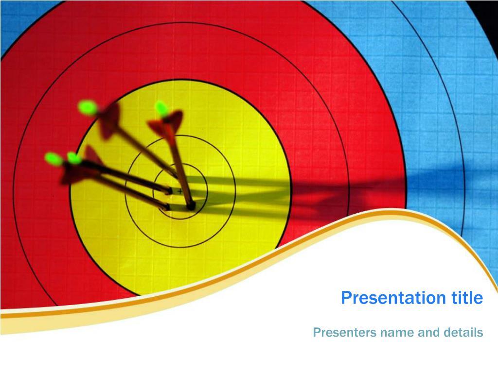 presentation title l.