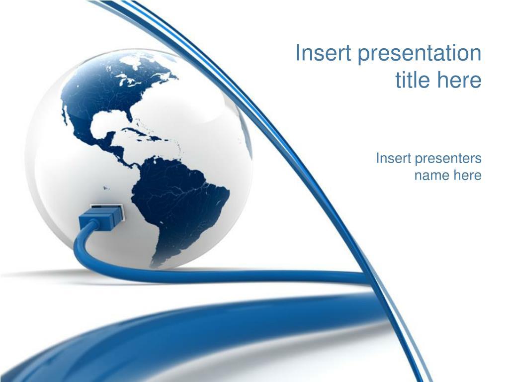 insert presentation title here l.